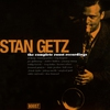 Cover of the album Stan Getz - The Complete Roost Recordings