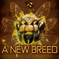 Couverture du titre A New Breed