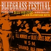 Cover of the album Bluegrass Festival
