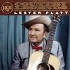 Cover of the album RCA Country Legends: Lester Flatt