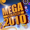 Cover of the album Mega Salsamix 2010