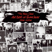 Couverture du titre Ten Years Gone: The Best of Everclear 1994–2004
