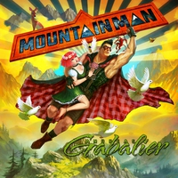 Cover of the track Mountain Man