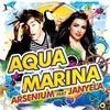 Couverture de l'album Aquamarina (feat. Janyela) - EP