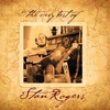 Cover of the album The Very Best of Stan Rogers