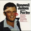 Couverture de l'album Stonewall Jackson: Life of a Poor Boy