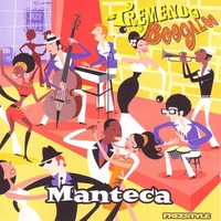 Cover of the track Tremendo Boogaloo