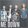 Couverture de l'album Can't Hold Me Down - Single