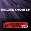 Couverture du titre The Dark Knight (original mix)