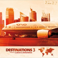 Cover of the track Destinations 3