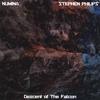 Cover of the album Descent of the Falcon