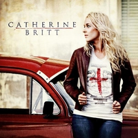 Cover of the track Catherine Britt