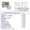Couverture de l'album Studio Six: The Cockroach Sessions