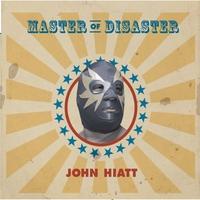 Couverture du titre Master of Disaster