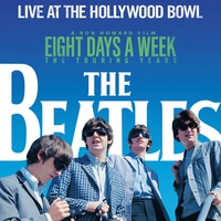 Cover of the track Live at the Hollywood Bowl