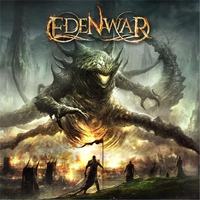 Cover of the track Edenwar
