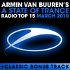 Cover of the album A State of Trance Radio Top 15 - March 2010 (Including Classic Bonus Track)