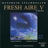 Couverture de l'album Fresh Aire V