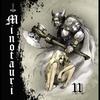 Couverture de l'album Minotauri II