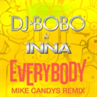 Cover of the track Everybody (Mike Candys Remix) - EP