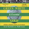 Cover of the album Green White & Essential Gold, Vol. 2