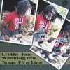 Couverture de l'album Texas Fire Line