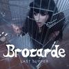 Couverture de l'album Last Supper - Single