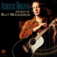 Cover of the track Acoustic Original: The Best of Billy McLaughlin