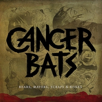 Cover of the track Bears, Mayors, Scraps & Bones