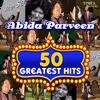 Couverture de l'album 50 Greatest Hits Abida Parveen
