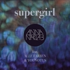 Cover of the track Supergirl (Feat. Alle Farben & Younotus)