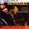 Couverture de l'album La kora du Sénégal, vol. 1 : Les rythmes, les percussions et la voix de Lamine Konté