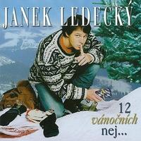 Cover of the track 12 Vánočních nej...
