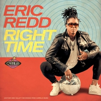 Couverture du titre Right Time (Remix)