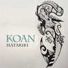 Couverture de l'album Matariki