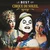 Cover of the album Le Best of Cirque du Soleil