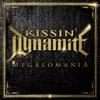 Cover of the album Megalomania