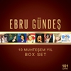 Couverture de l'album Ebru Gündeş 10 Muhteşem Yıl Box Set