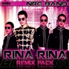 Couverture de l'album Rina Rina (Remix Pack) - Single