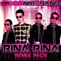 Cover of the track Rina Rina (Remix Pack) - Single