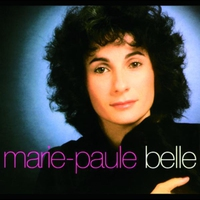 Cover of the track Marie-Paule Belle