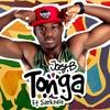Cover of the album Tonga (feat. Sarkodie) - Single