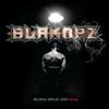 Couverture de l'album Blood, Sweat & Fear