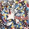 Couverture de l'album The Doctor