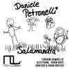 Couverture du titre Salamandra (No-Logik's Room Main Mix)