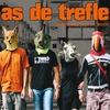Cover of the album (Pas) Comme tout le monde