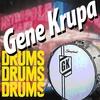 Couverture de l'album Drums Drums Drums