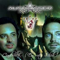 Cover of the track Cinderella (Ein roter Schuh) [Discofox Mix] - Single