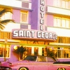 Cover of the album Welcome to the Saint George's Hotel