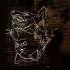 Couverture de l'album Holding a Wolf by the Ears